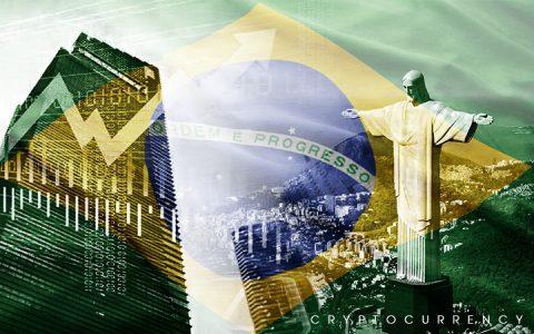 巴西一家大型银行宣布要关闭加密货币交易所的账户