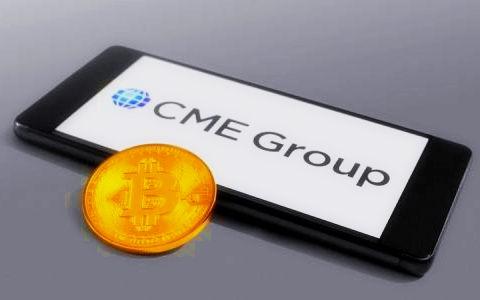 CME正式开启比特币期权交易后,单日成交量已甩开Bakkt