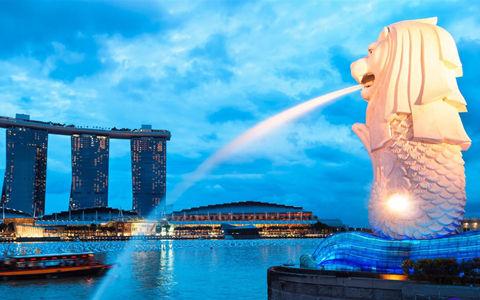 新加坡数字银行牌照争夺战,蚂蚁、腾讯、小米等巨头群雄逐鹿