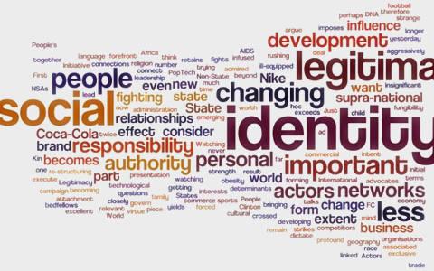 """济南市正式开通""""区块链+失效居民身份证核验及有效居民身份证信息应用服务""""系统"""