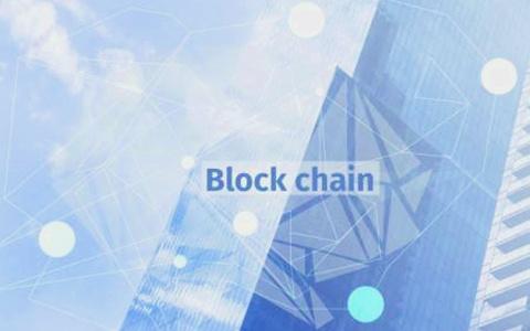 2019年区块链行业年度报告:科技巨头与大国政府入局,区块链技术终将改造世界