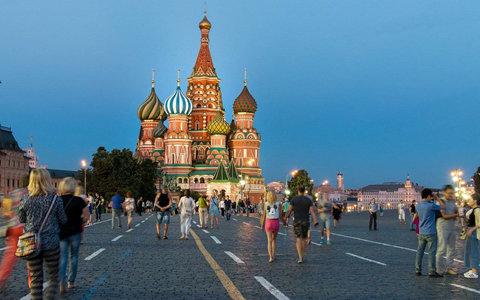 俄罗斯新任总理呼吁优先发展数字经济,区块链的机会来了?