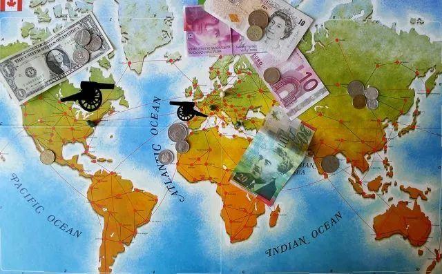 对话Mikko:货币学者眼中Libra和DCEP的本质