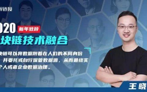 """王曉亮:區塊鏈終結互聯網""""羊毛出在狗身上,豬買單""""模式"""