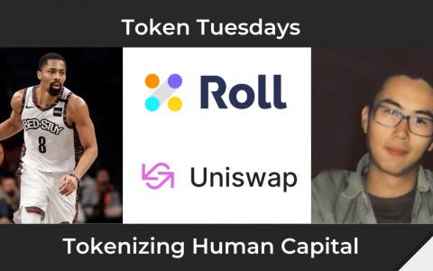 15万美元一个,从史上最贵Token开始,聊聊人力资本Token化
