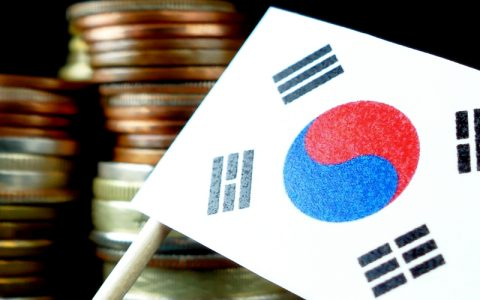韩国政府确认,目前不收取加密货币利润所得税