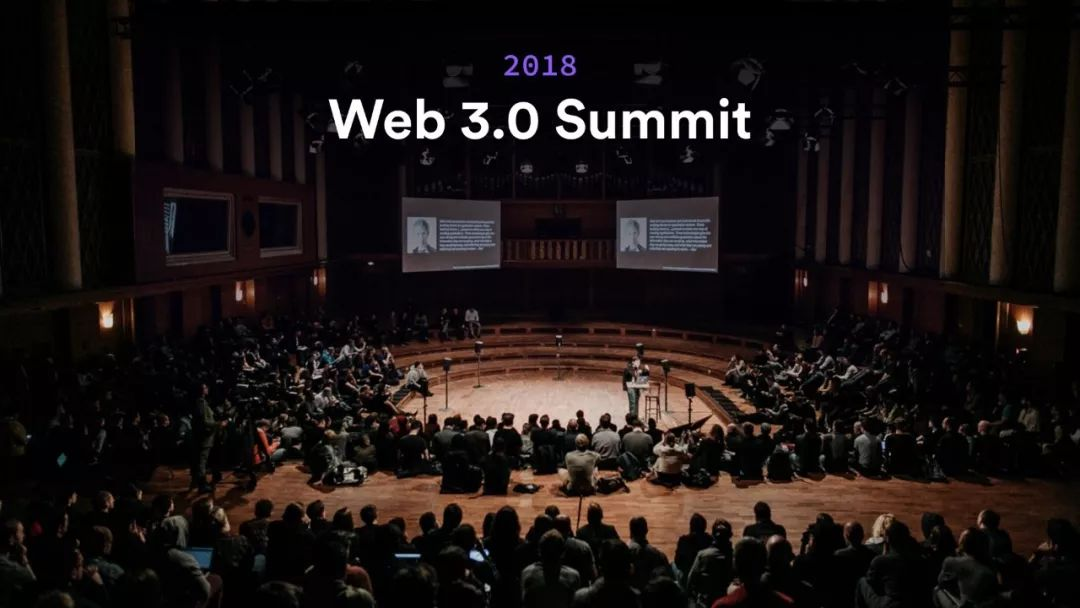 Web3的三次革命