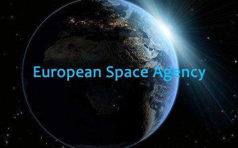 欧洲航天局资助区块链项目记录卫星数据