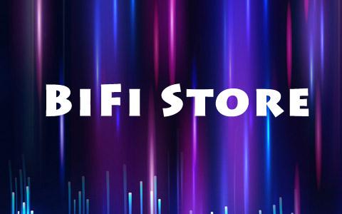 区块链最强应用:数字文件交易平台BiFi Store