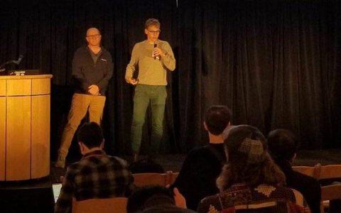 直击斯坦福区块链大会Day1:新攻击可破解Zcash或Monero的匿名性?
