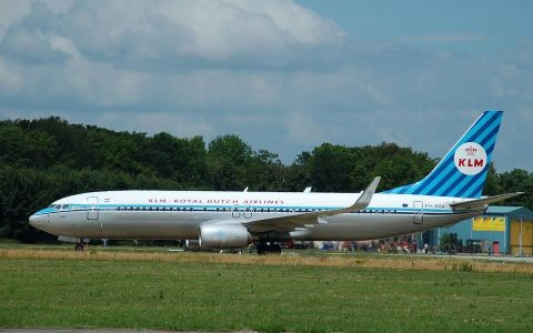 荷兰皇家航空使用R3区块链技术简化公司内结算流程