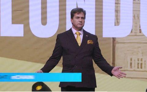 CoinGeek大会2020 | 澳本聪:你们对比特币有误解!