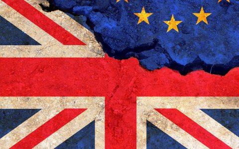 英国政府未将区块链纳入美国自由贸易协定的谈判中