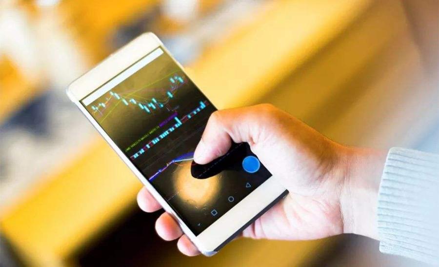 近期,五大科技公司的总市值蒸发了1.3万亿美元