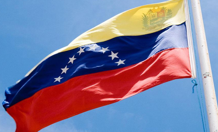 委内瑞拉在冠状病毒大流行中关闭银行,公民转向加密货币