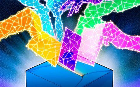 马耳他大学生利用区块链进行投票选举