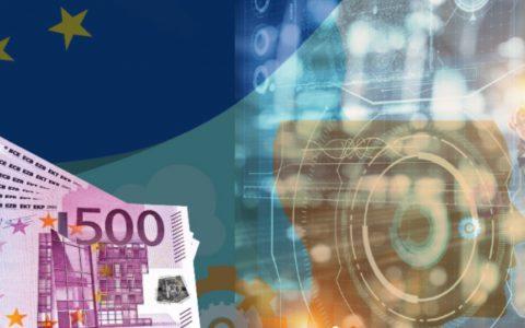 欧盟希望使用区块链技术进行金融防御?