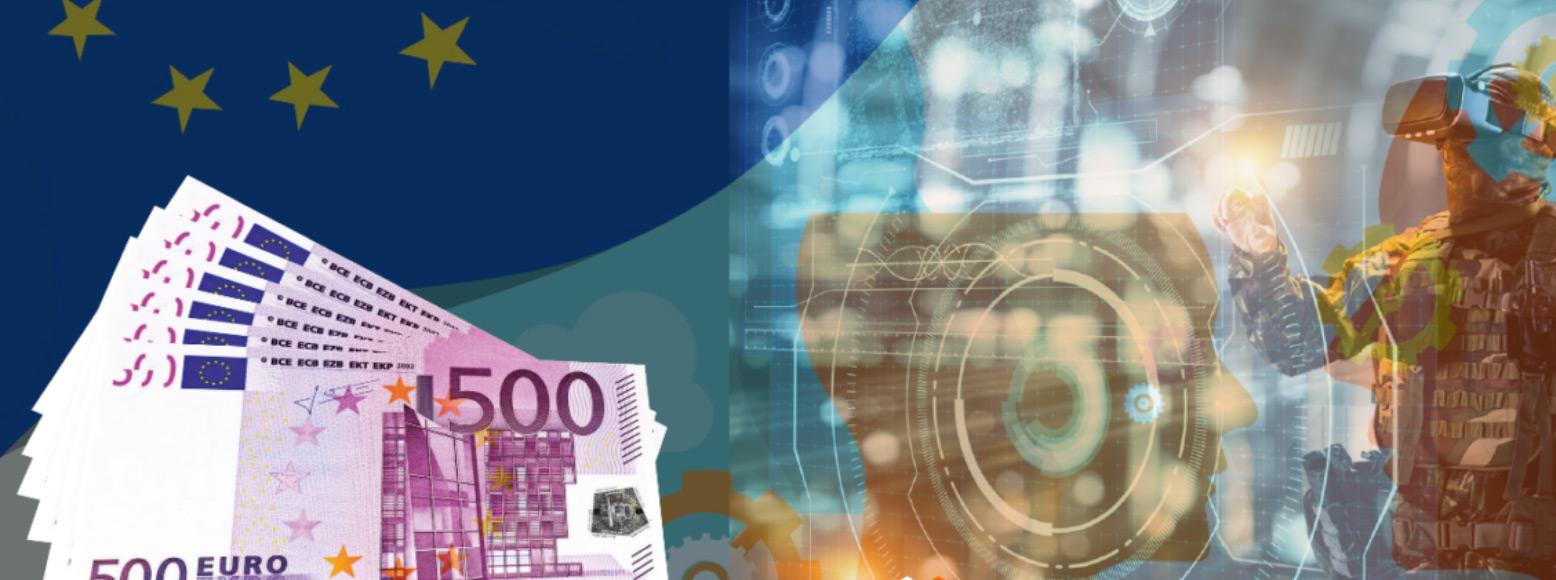 歐盟希望使用區塊鏈技術進行金融防禦