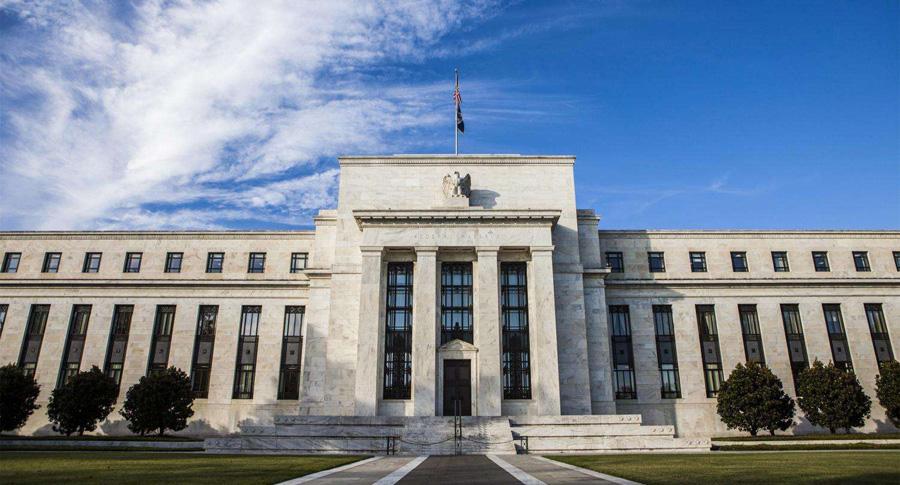 美联储将利率降至0%并重启量化宽松政策,比特币价格突破5940美元