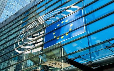 欧盟委员会呼吁以区块链开发为重点的解决方案