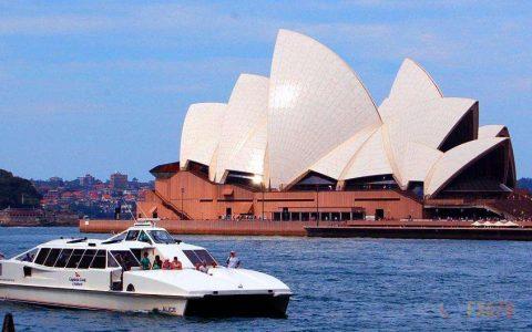 澳洲联储表示,不到1%的澳大利亚人使用加密货币进行支付