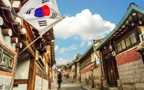 韩国政府将向区块链公司提供320万美元的资助