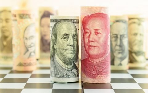 美元仍是貨幣之王,但穩定幣將引領數字貨幣崛起