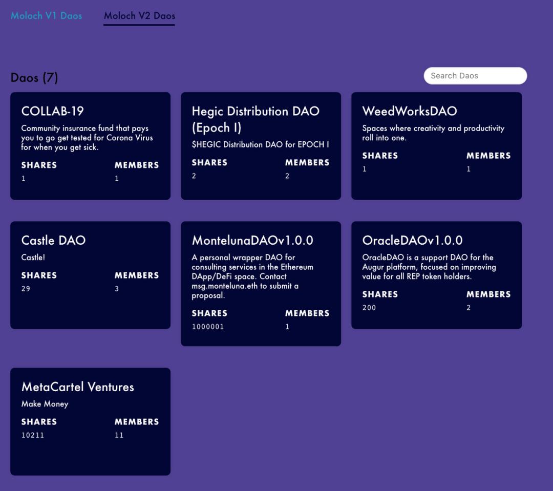 科普   Moloch 升级:入门 2.0 版本