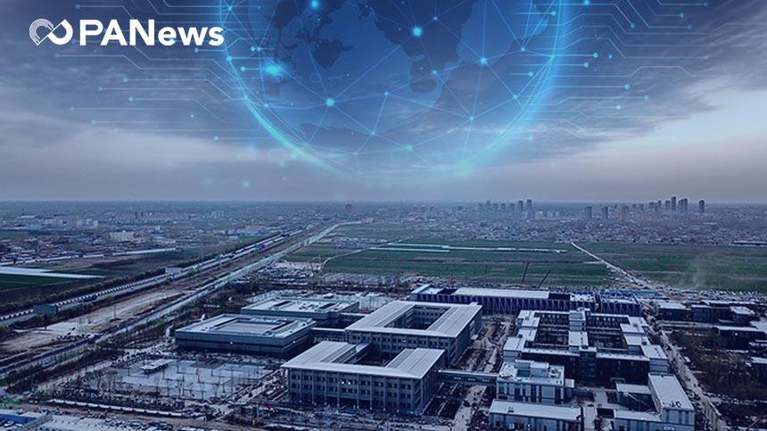 如何用区块链助力智慧城市建设,千年大计雄安新区的新动向