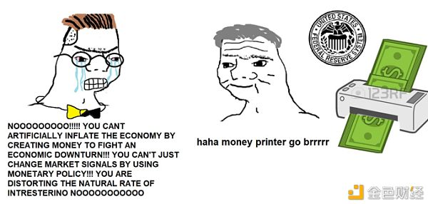 硬核 | Jameson Lopp:那些流行的比特币Meme