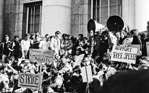 反主流、新公社与区块链:一场横跨60年的运动
