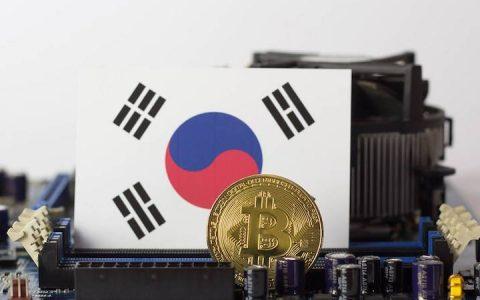韩国新法案提出禁止加密资产抵押借贷,DeFi平台或遭禁