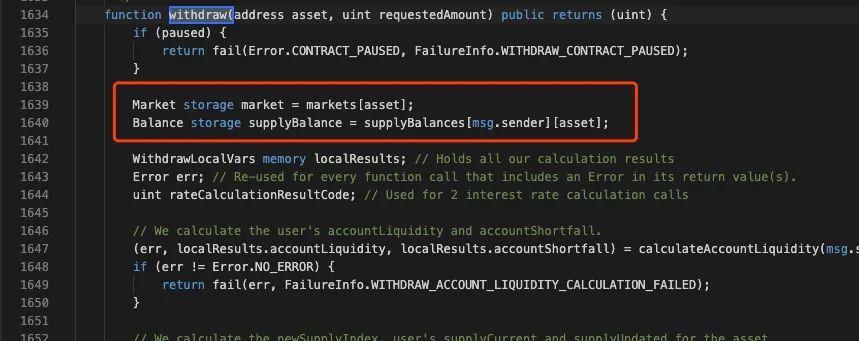 DeFi平台Lendf.Me被黑细节分析及防御建议