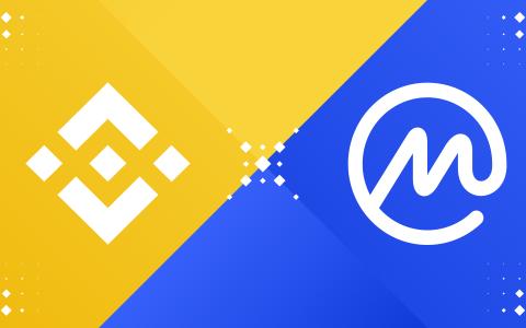币安宣布收购CoinMarketCap,后者将继续独立运营
