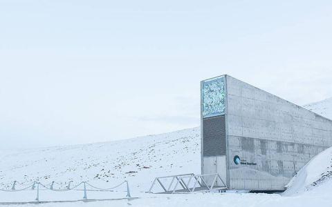 为了一千年后的故事——Github比特币源码冰封挪威