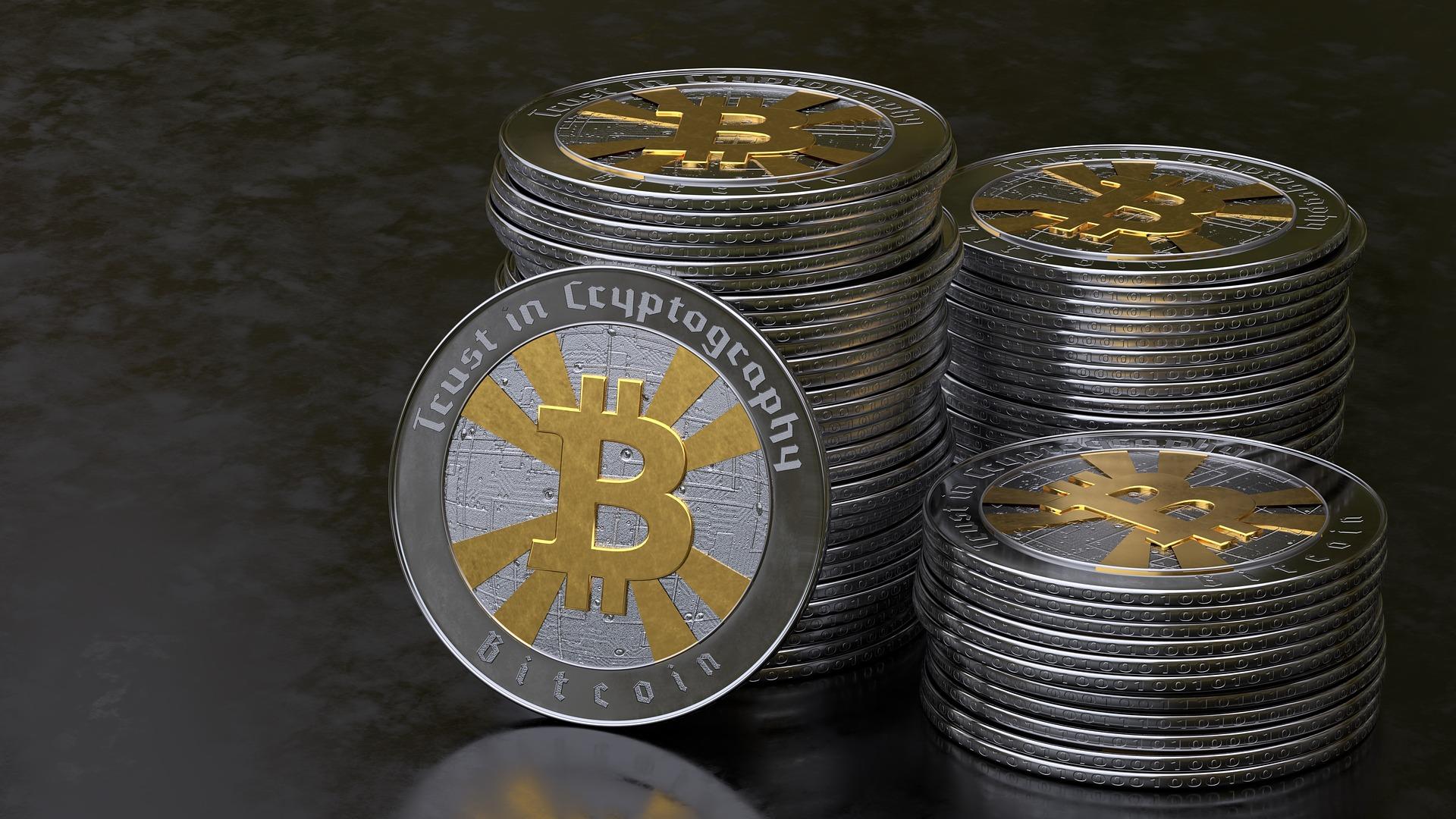 Grayscale百天狂买6万枚比特币 机构投资者兴趣大增
