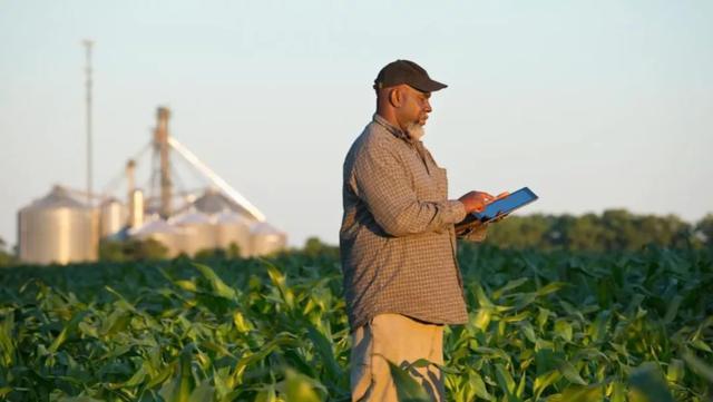 新科技下,人工智能和区块链如何改进农业生产?