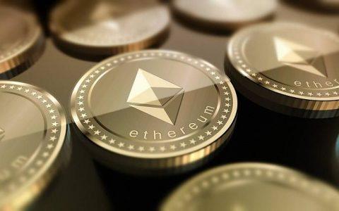 观点 ETH 2.0将降低以太坊通胀率,使ETH成为稀缺性超黄金的资产