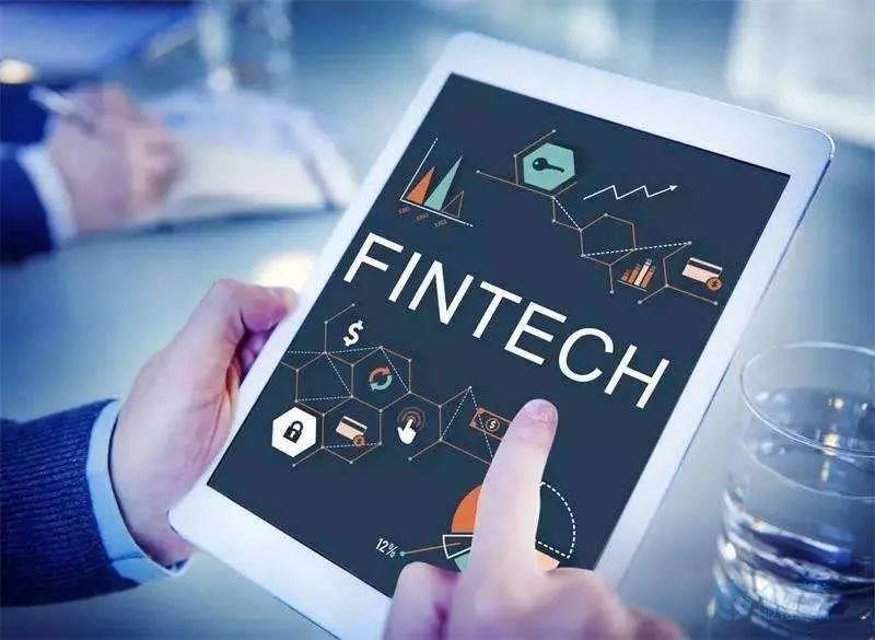观点   资金、数据、风控,金融的问题要靠科技来解决