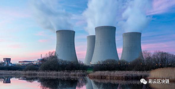 全球比特币挖矿电力消耗有多大?7座核电站都不够