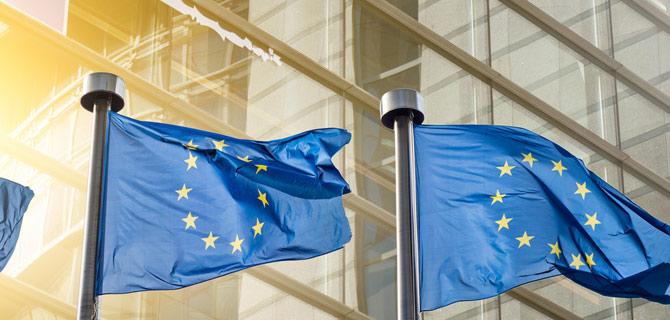 欧盟将在2024年前引入加密资产制度