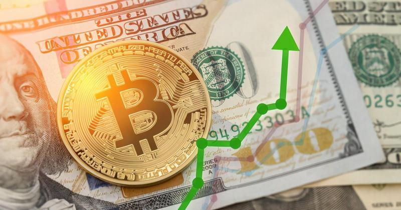 美元持续下跌的趋势为比特币描绘了看涨的前景