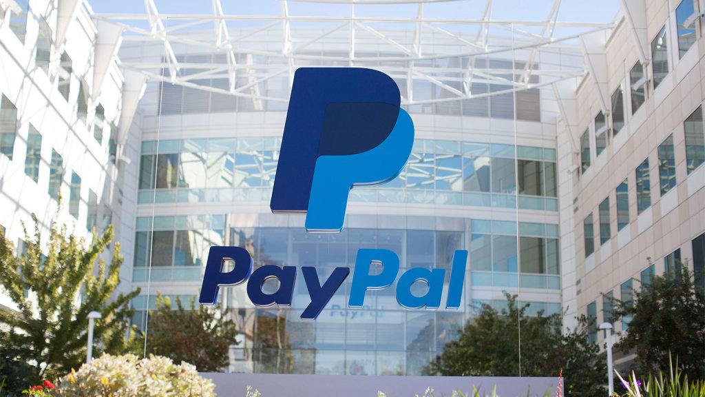 彭博社:PayPal正在洽谈收购包括BitGo在内的多家加密数字货币公司