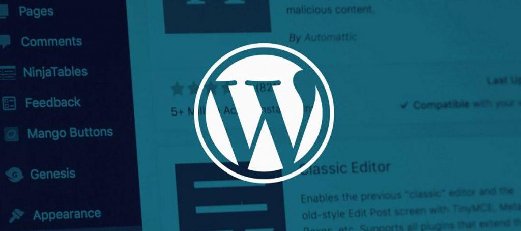 WordPress内容现在可以在以太坊上加盖时间戳
