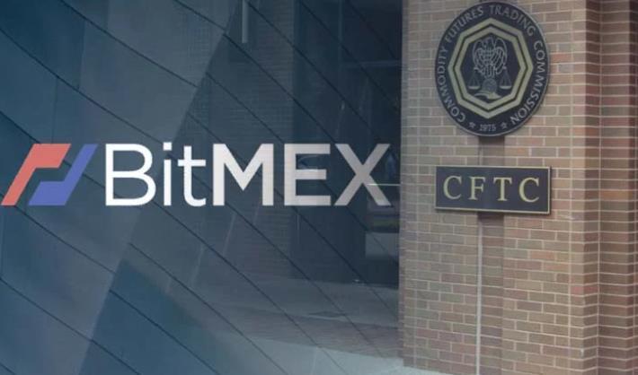 BitMEX到了最危险的时刻