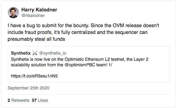 万众期待的Layer2 DeFi发展如何了?