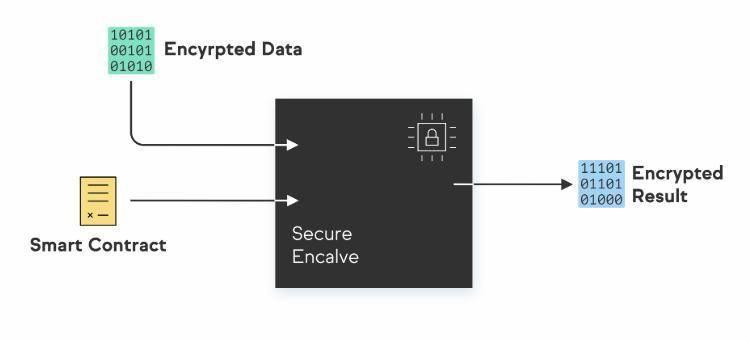 全面读懂区块链隐私计算平台Oasis Labs