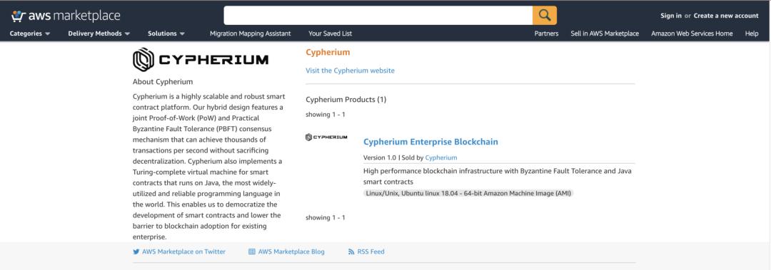 一文读懂Cypherium,央行数字货币枢纽
