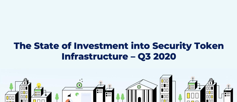 报告 | 2020年第三季度数字资产基础架构获投情况一览