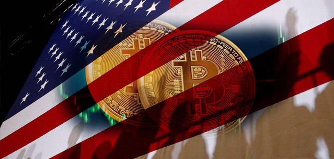 美国大选在如何影响比特币价格